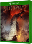 Shadowgate Xbox One Cover Art