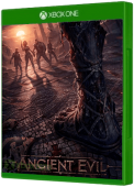 Call of Duty: Black Ops 4 - Ancient Evil Xbox One Cover Art