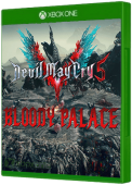 Devil May Cry 5 - Bloody Palace Xbox One Cover Art