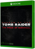 Shadow of the Tomb Raider: The Price of Survival Xbox One Cover Art