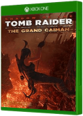 Shadow of the Tomb Raider: The Grand Caiman Xbox One Cover Art