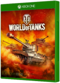 World of Tanks Xbox One Cover Art