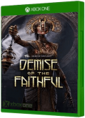Dead by Daylight - Demise of the Faithful Xbox One Cover Art