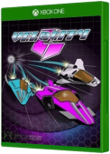 Velocity G Xbox One Cover Art