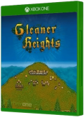 Gleaner Heights Xbox One Cover Art