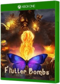 Flutter Bombs Xbox One Cover Art
