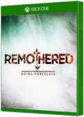 Remothered: Going Porcelain Xbox One Cover Art