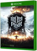 Frostpunk: Console Edition Xbox One Cover Art