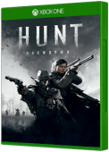 Hunt: Showdown Xbox One Cover Art