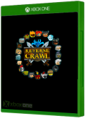 Reverse Crawl Xbox One Cover Art