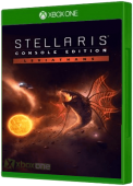 Stellaris: Console Edition - Leviathans Story Pack Xbox One Cover Art
