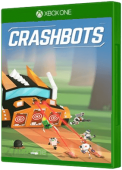 Crashbots Xbox One Cover Art