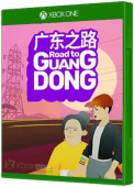 Road to Guangdong Xbox One Cover Art