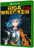 GIGA WRECKER ALT. Xbox One Cover Art