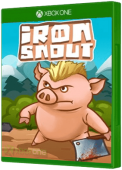 Iron Snout Xbox One Cover Art