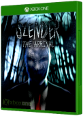 Slender: The Arrival Xbox One Cover Art