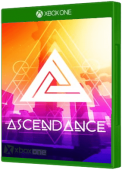 ASCENDANCE - First Horizon Xbox One Cover Art