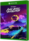 Just Cause 4 - Dare Devils of Destruction Xbox One Cover Art