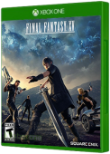 FINAL FANTASY XV Xbox One Cover Art