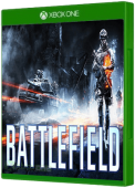 Battlefield 6 Xbox One Cover Art