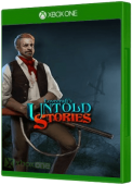 Lovecraft's Untold Stories Xbox One Cover Art