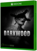 Darkwood Xbox One Cover Art