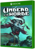 Undead Horde Xbox One Cover Art