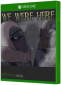 We Were Here Xbox One Cover Art