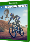 Descenders Xbox One Cover Art