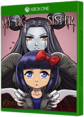 My Big Sister Xbox One Cover Art