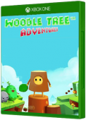Woodle Tree Adventures Xbox One Cover Art