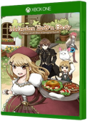 Marenian Tavern Story: Patty and the Hungry God Xbox One Cover Art
