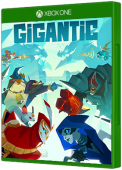Gigantic Xbox One Cover Art