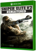 Sniper Elite V2 Remastered Xbox One Cover Art