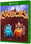 Molecats Xbox One Cover Art