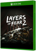 Layers Of Fear 2 Xbox One Cover Art