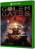 Golem Gates Xbox One Cover Art