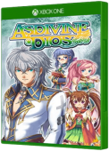 Asdivine Dios Xbox One Cover Art