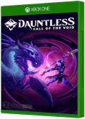 Dauntless Xbox One Cover Art