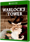 Warlock's Tower Xbox One Cover Art