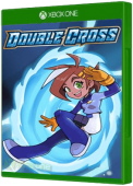 Double Cross Xbox One Cover Art