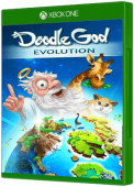 Doodle God: Evolution Xbox One Cover Art