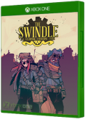 The Swindle Xbox One Cover Art