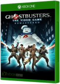 Ghostbusters: The Video Game Remastered video game, Xbox One, xone