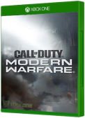Call of Duty: Modern Warfare video game, Xbox One, xone