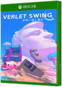 Verlet Swing Xbox One Cover Art