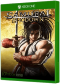 SAMURAI SHODOWN Xbox One Cover Art