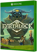 Earthlock: Festival of Magic Xbox One Cover Art