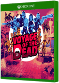 Voyage of the Dead Xbox One Cover Art