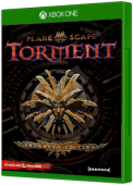 Planescape: Torment Enhanced Edition Xbox One Cover Art